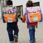 Як правильно вибрати шкільний ранець?
