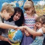 Глобальні проблеми сучасної цивілізації