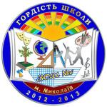 Церемонія «Учень року» у ЗОШ№6