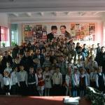 Вони пишуть новітню історію України.