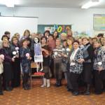 Засідання  міської школи керівників МО в ЗОШ№6