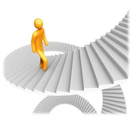 Маленькі кроки до великого успіху