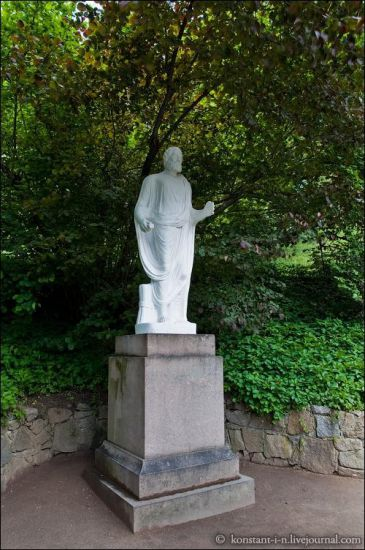 софіївка скульптура(3)