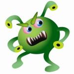 Комп'ютерні віруси та антивірусні програми