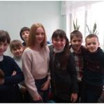 Англійська мова в школі