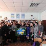 «Інтелект України» в Миколаївській ЗОШ №6