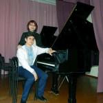 Всеукраїнський учнівський фестиваль