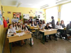 Миколаївська загальноосвітня школа№6: Кабінет трудового навчання